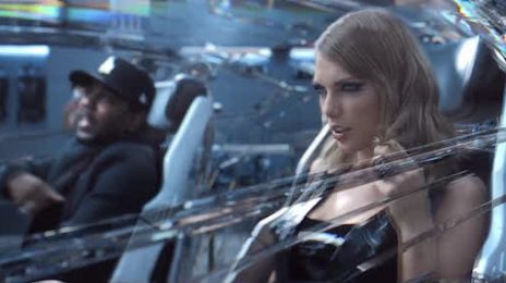 Chart Check: Taylor Swift & Kendrick Lamar Top Billboard Hot 100 / Nicki Minaj Blasts Into Top 10
