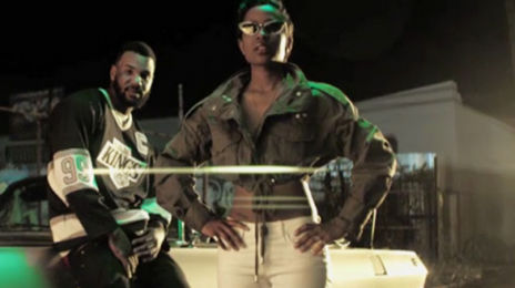 New Video: The Game - 'Ryda ( Ft Dej Loaf)'