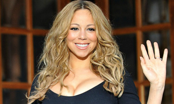 shocking   Mariah Carey s Mariah Carey