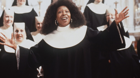 Disney To Remake Whoopi Goldberg's 'Sister Act' With 'Legally Blonde' Writers