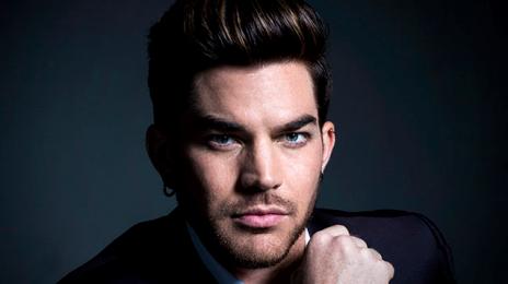 Adam Lambert Scores First UK Top Ten Album With 'The Original High'