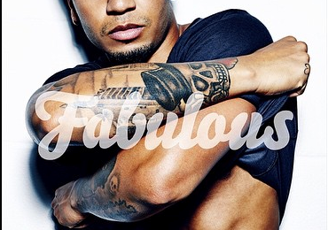 Hot Shot: Aston Merrygold Covers 'Fabulous'