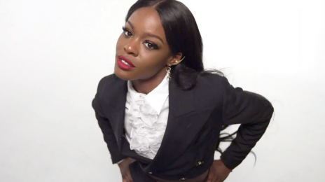 Report: Azealia Banks To Tour With...K. Michelle