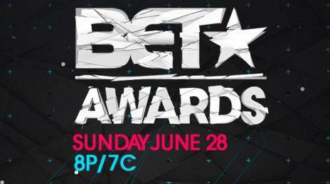 Watch: 2015 BET Awards (Performances)