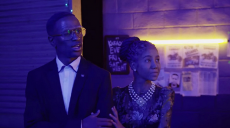 New Video: Big Sean & Jhene Aiko - 'I Know'