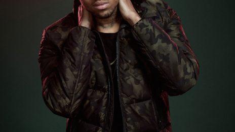 Chris Brown & Kendrick Lamar To Perform At BET Awards 2015