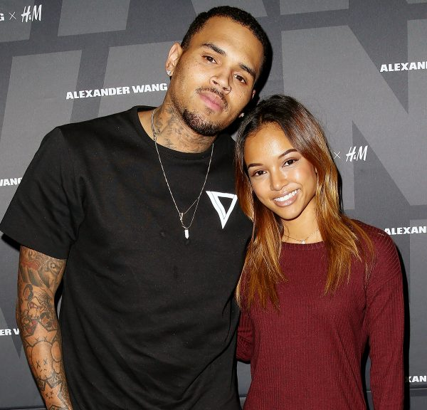 chris brown-tgj-karrueche