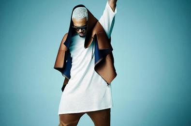 New Song: Chris Brown - 'Liquor'