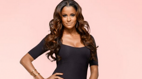 Report: Claudia Jordan Axed From 'The Real Housewives of Atlanta'
