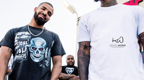 Watch: Drake & The Game Shoot '100' Video In Compton