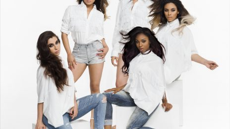 Fifth Harmony Announce European Tour