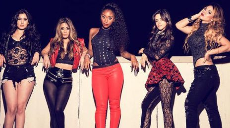 Watch: Fifth Harmony Deliver Fierce 'Worth It' Performance On 'Kimmel'