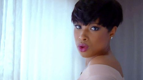 New Video:  Jennifer Hudson - 'I Still Love You'