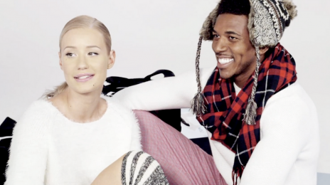 Watch: Iggy Azalea's Fiance Plays 'Iggy Or Kobe' On ESPN's Sports Nation