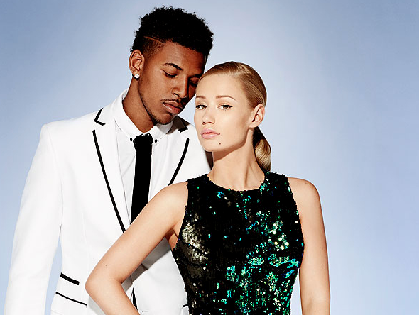 iggy-forever-21-that-grape-juice-2015