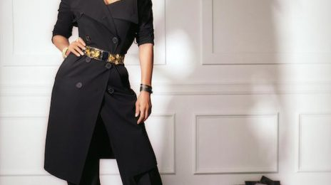 Breaking News: Janet Jackson Launches Rhythm Nation Record Label / Will Release New Album In The Fall