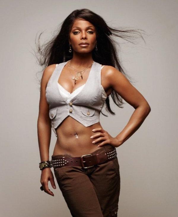 Janet Jackson No Sleep Thatgrapejuice That Grape