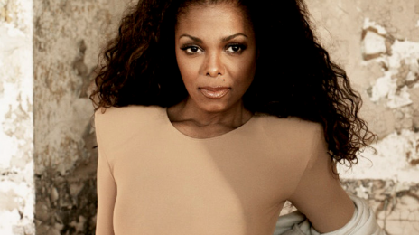 Report: Janet Jackson To Release New Single...This Month