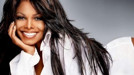 BET To Honor Janet Jackson With First Ever 'Icon' Award At 2015 BET Awards
