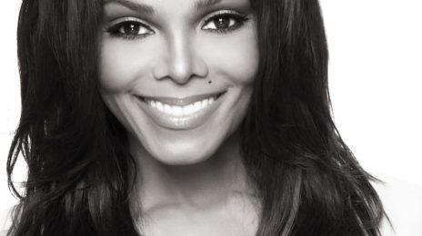 'Unbreakable':  Janet Jackson Unveils First String of World Tour Dates