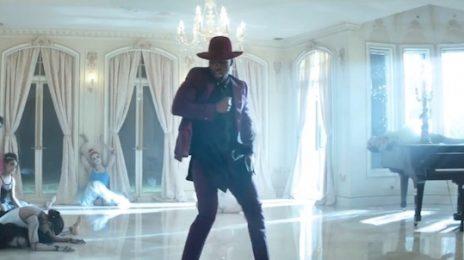 Sneak Peek: Jason Derulo - 'Cheyenne' Video