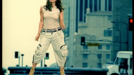 From The Vault: Jennifer Lopez - 'Jenny From The Block'