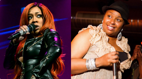 Jaguar Wright Says K. Michelle's 'Butt Injections Have Made Her Dumb'