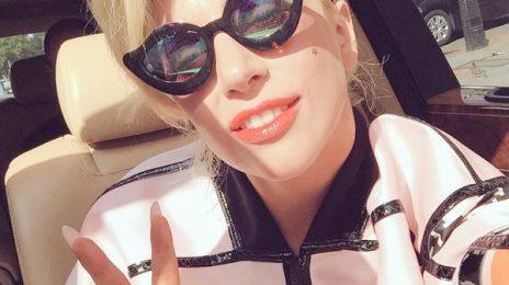 Lady Gaga Joins Apple Music
