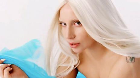 Watch: Lady Gaga Opens First European Games In Azerbaijan