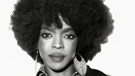 Lauryn Hill Postpones Show For 9 Months....Because Of A Cold