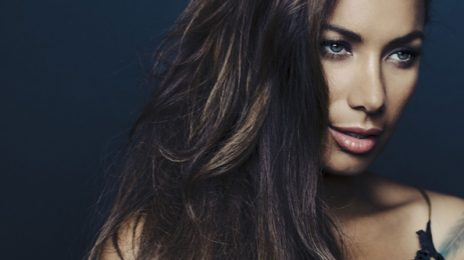 Watch: Leona Lewis Lights Up The Palladium With 'Fire Under My Feet' [Performance]