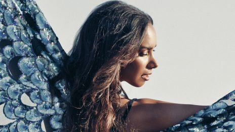 Leona Lewis Shares Snippets Of New Album 'I Am'