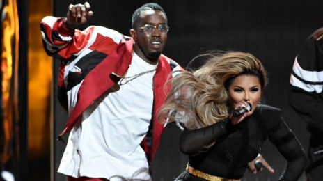 Report: Diddy To Sue Viacom For BET Awards Fall ?