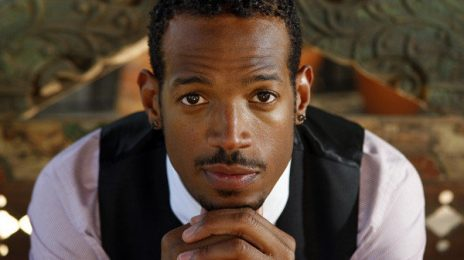 '50 Shades of Black':  Marlon Wayans To Produce & Star In '50 Shades of Grey' Spoof