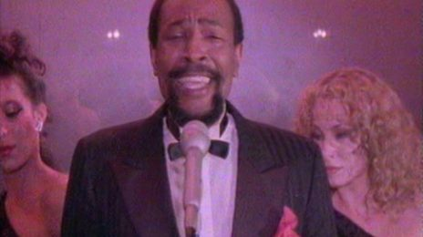 From The Vault: Marvin Gaye - 'Sexual Healing'