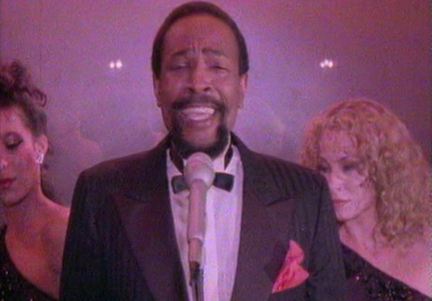 Marvin gaye sexual healing official video