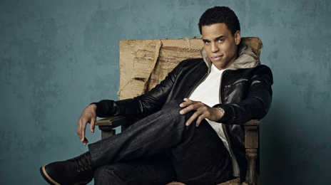 Michael Ealy To Star In ABC Crime Drama