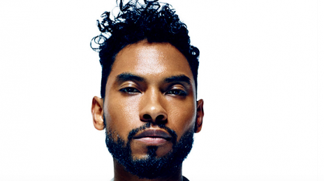 Miguel Announces Summer Tour