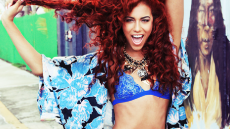 Natalie La Rose Rises On The UK Radio Airplay Chart