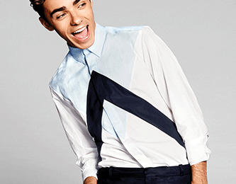 Nathan Sykes Announces The Launch Of His Very First U.S. Show