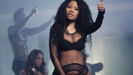 Watch: Disney Princesses Take On Nicki Minaj's Greatest Hits