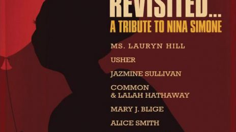 Usher, Lauryn Hill, Mary J. Blige & More Team Up To Record Nina Simone Tribute Album