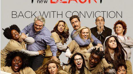 Super Trailer: 'Orange Is The New Black' (Season 3)