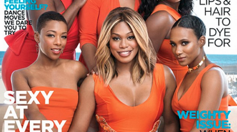 Did You Miss It?! 'Orange Is The New Black' Stars Hit 'Live With Kelly & Michael' For Season 3 Promo