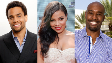 Movie Trailer:  'The Perfect Guy' (Starring Michael Ealy, Morris Chestnut)