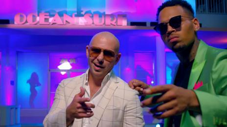 New Video: Pitbull & Chris Brown -  'Fun'