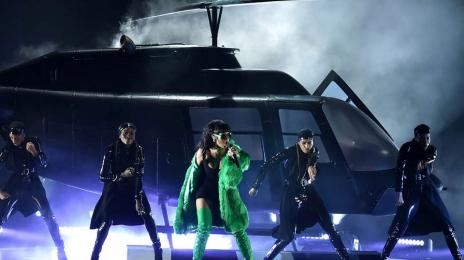 Rihanna Surpasses Beyonce Feat On 'Billboard'