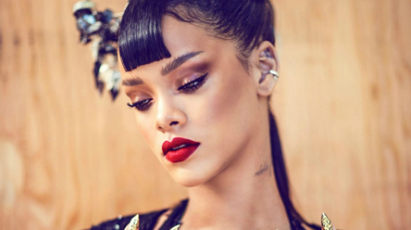 Rihanna To Drop New Material...Next Week
