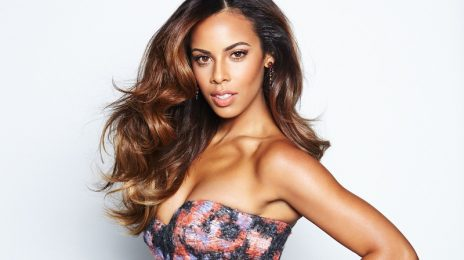 X Factor Shake Up: Rochelle Humes & Melvin Odoom Announced As New 'Xtra' Factor Hosts