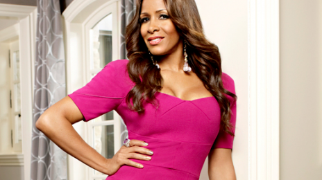 Report: 'Real Housewives of Atlanta' Star Embroiled In Unpaid Taxes Drama